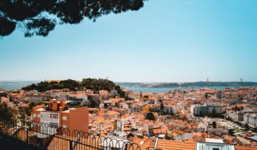 The 5 Best Lisbon's Places for Design Lovers